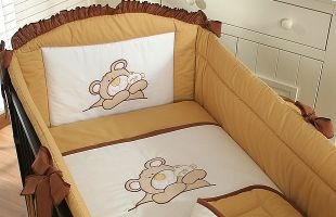 Bedding set 3-pcs (L)