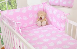 Bedding set 3-pcs