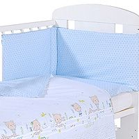 Bedding sets for cot 120cm