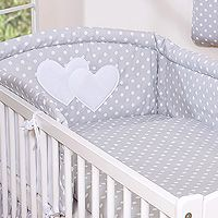 Bedding sets for cot 140cm