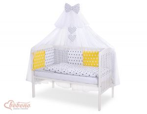 Bedding set 11-pcs with mosquito-net- Set 15