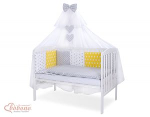 Bedding set 11-pcs with mosquito-net- Set 41