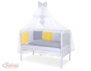 Bedding set 11-pcs with mosquito-net- Set 47