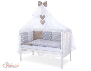Bedding set 11-pcs with mosquito-net- Set 56