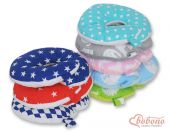 Double- sided baby Neck support pillow- MIX