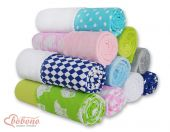 Double-sided car seat blanket- MIX