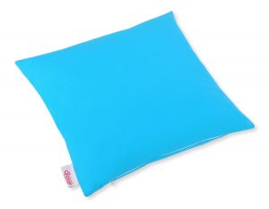 Pillow case -  turquoise