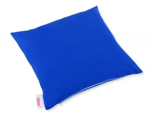Pillow case - navy blue
