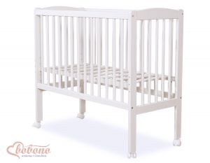 Bed side cot FABIO no. 5008-07