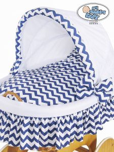 Bedding set 2-pcs for crib Hannah no. 50102-903* or 70102-903*