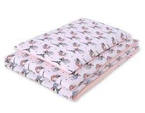 Bedding set 2pcs 100x135 Mini - little doggies