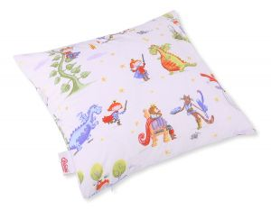 Pillow case -
