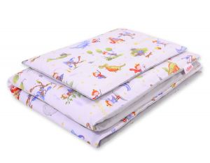 Bedding set 2pcs 100x135 Mini