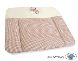 Changing mat- Good night brown