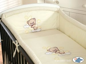 Bedding set 2-pcs- Good night cream