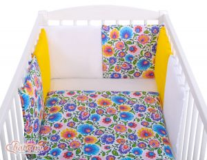 Bedding set 8-pcs - Set 10