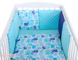 Bedding set 8-pcs - Set 11