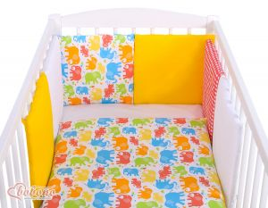 Bedding set 8-pcs - Set 12