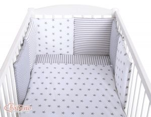 Bedding set 8-pcs - Set 18