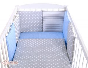 Bedding set 8-pcs - Set 28