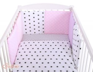 Bedding set 8-pcs - Set 31