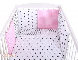 Bedding set 8-pcs - Set 32
