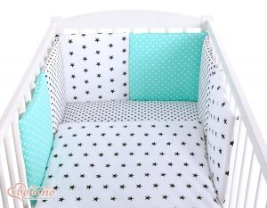 Bedding set 8-pcs - Set 33