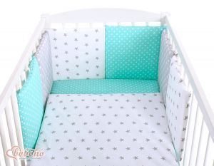 Bedding set 8-pcs - Set 34