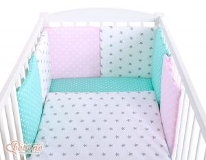Bedding set 8-pcs - Set 35