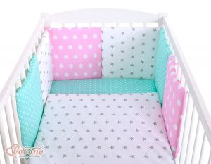 Bedding set 8-pcs - Set 36
