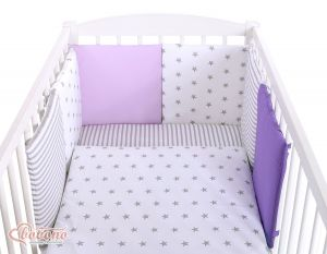 Bedding set 8-pcs - Set 37