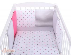 Bedding set 8-pcs - Set 4