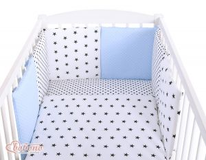 Bedding set 8-pcs - Set 49