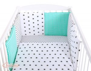 Bedding set 8-pcs - Set 50
