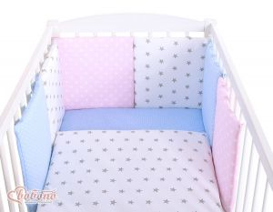 Bedding set 8-pcs - Set 51