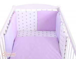 Bedding set 8-pcs - Set 54