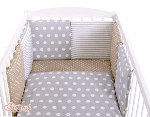 Bedding set 8-pcs - Set 56
