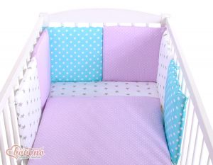 Bedding set 8-pcs - Set 58