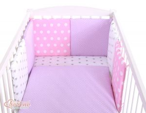 Bedding set 8-pcs - Set 59