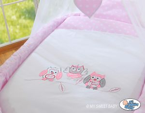Bedding set 2-pcs for crib no 99690-426 or 79690-426