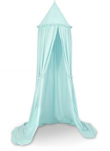 Hanging canopy - mint