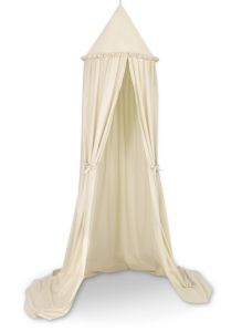 Hanging canopy - beige
