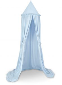 Hanging canopy - blue