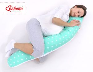 Pillow- Longer minky 1