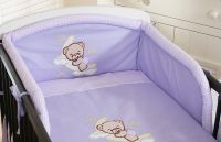 Bedding set 3-pcs (S)
