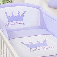Collection LITTLE PRINCE/PRINCESS